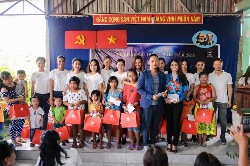 Top 34 HH Đại Dương mang Trung thu đến với trẻ em nghèo - ảnh 5