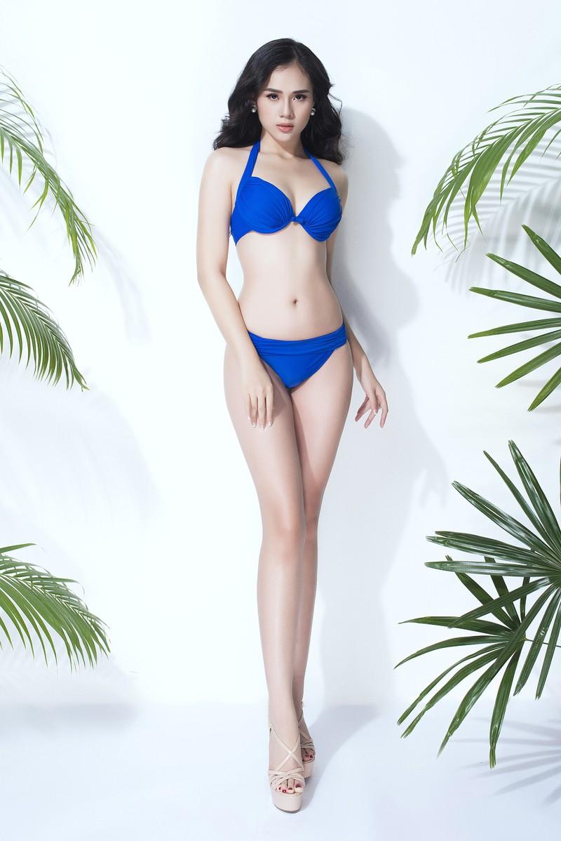 Ngắm 33 người đẹp HH Đại Dương 2017 diện bikini - ảnh 12