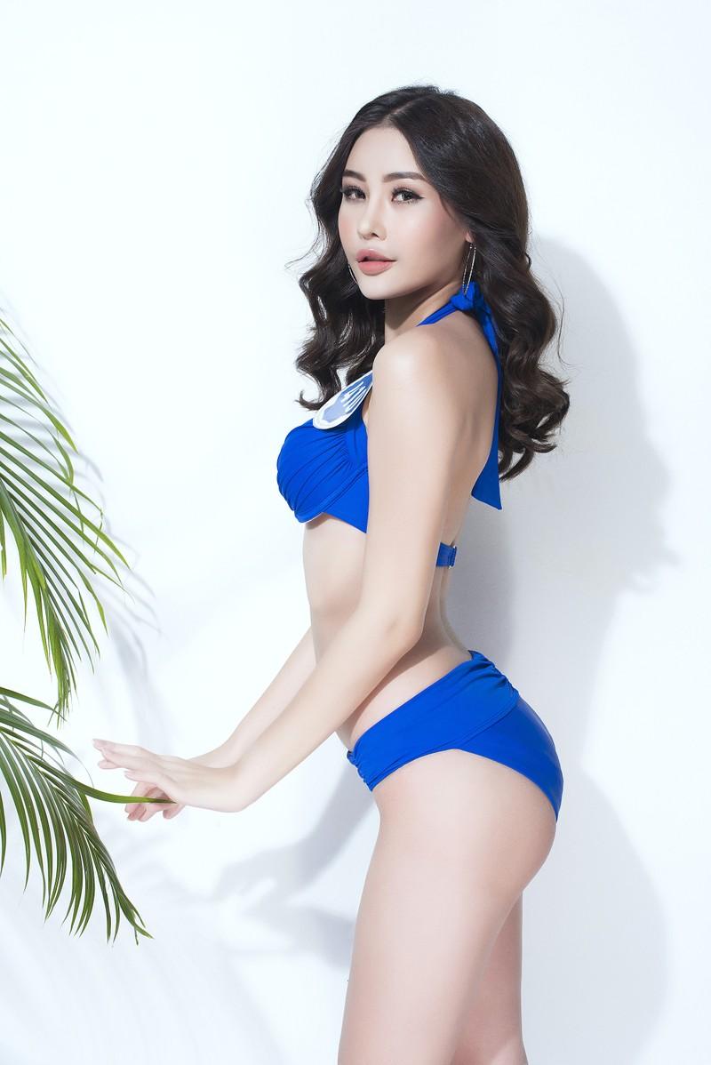 Ngắm 33 người đẹp HH Đại Dương 2017 diện bikini - ảnh 3