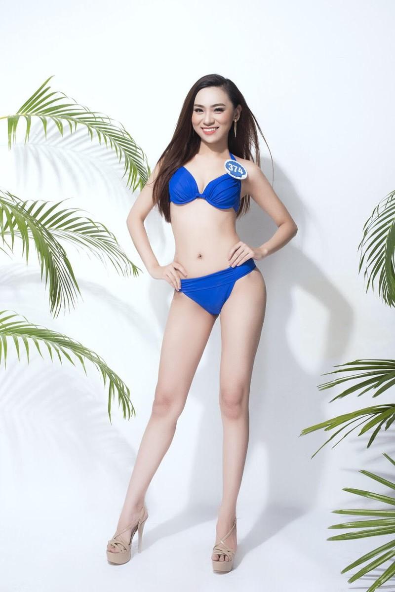 Ngắm 33 người đẹp HH Đại Dương 2017 diện bikini - ảnh 4