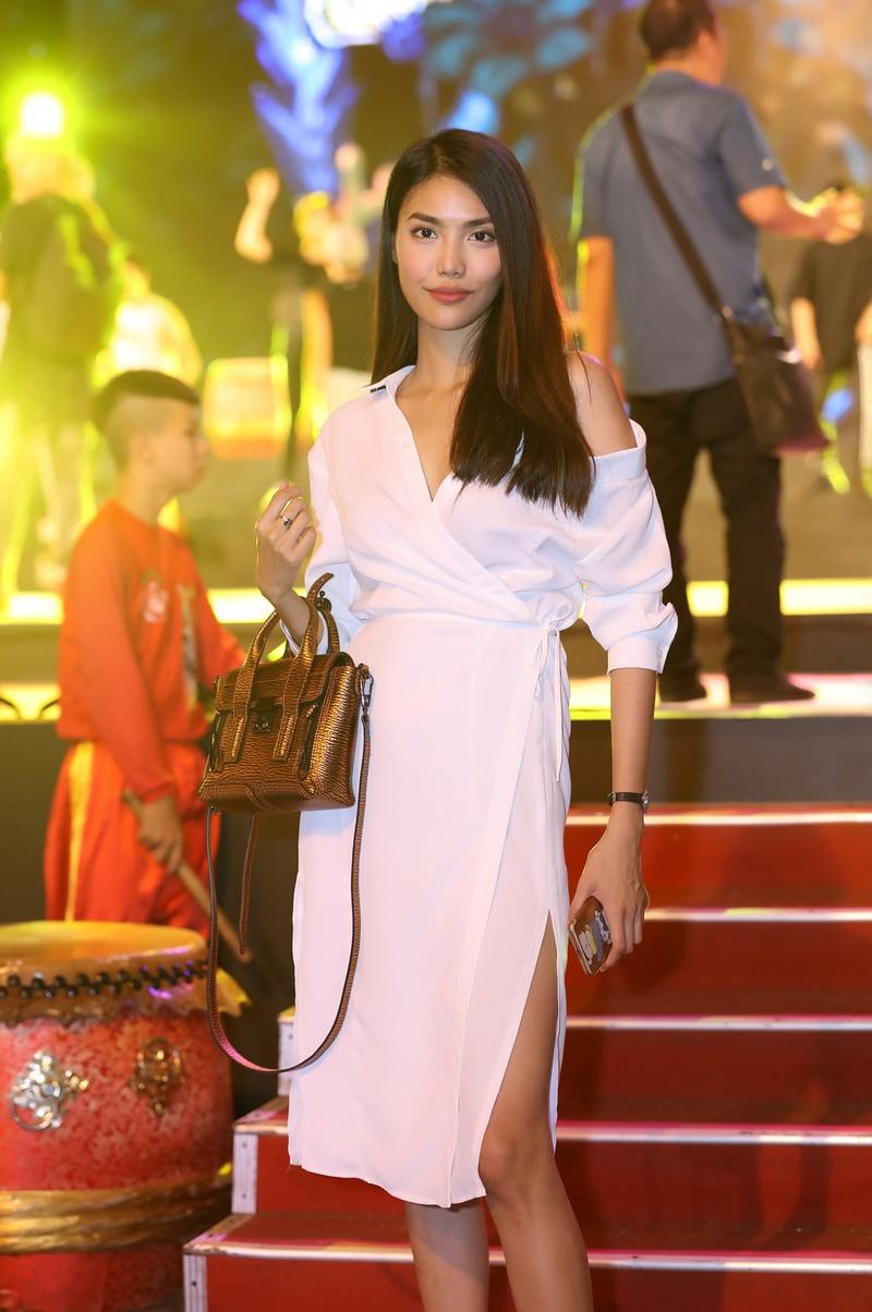 Ngắm các ứng viên Hoa hậu Đại Dương trước giờ chung kết - ảnh 1