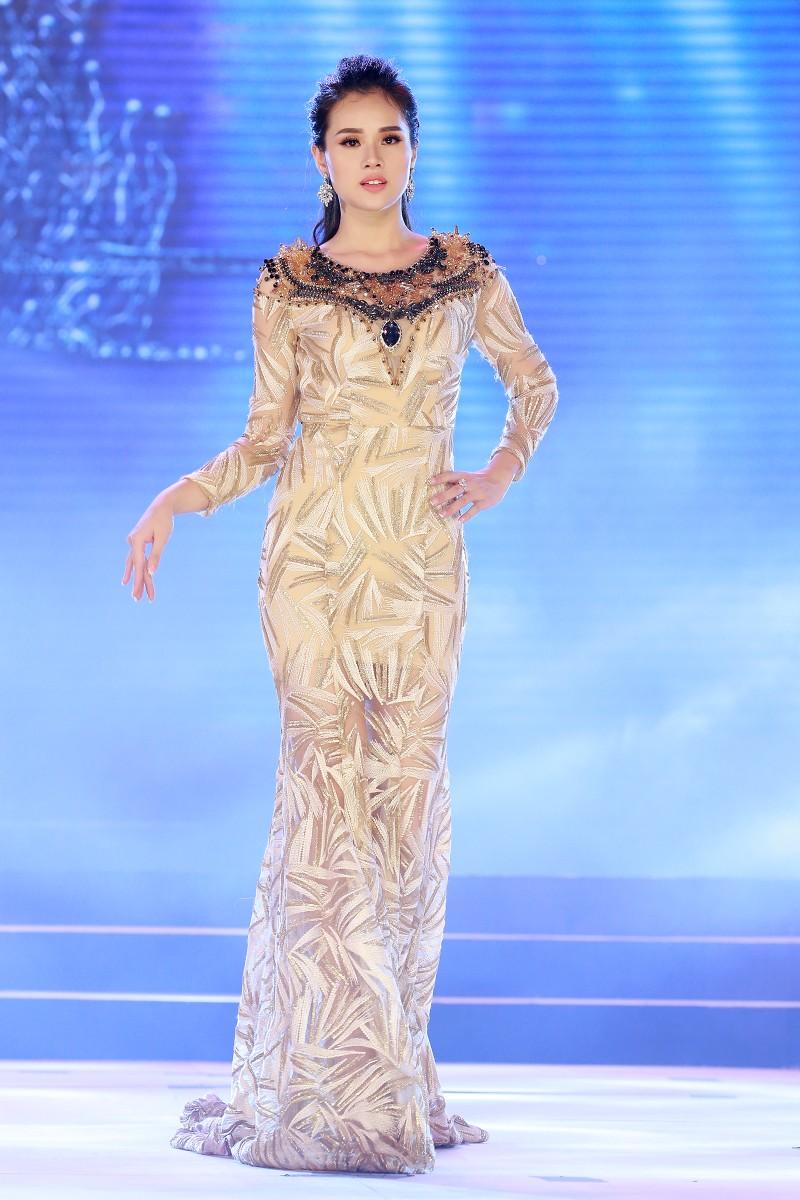 Ngắm các ứng viên Hoa hậu Đại Dương trước giờ chung kết - ảnh 7