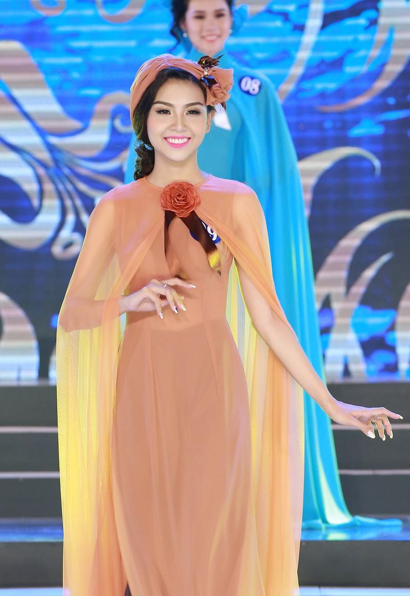 Ngắm các ứng viên Hoa hậu Đại Dương trước giờ chung kết - ảnh 9