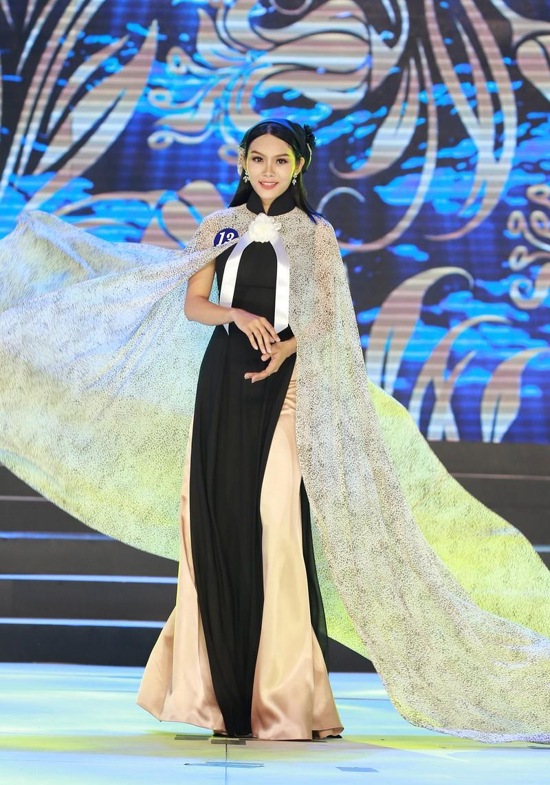 Ngắm các ứng viên Hoa hậu Đại Dương trước giờ chung kết - ảnh 8