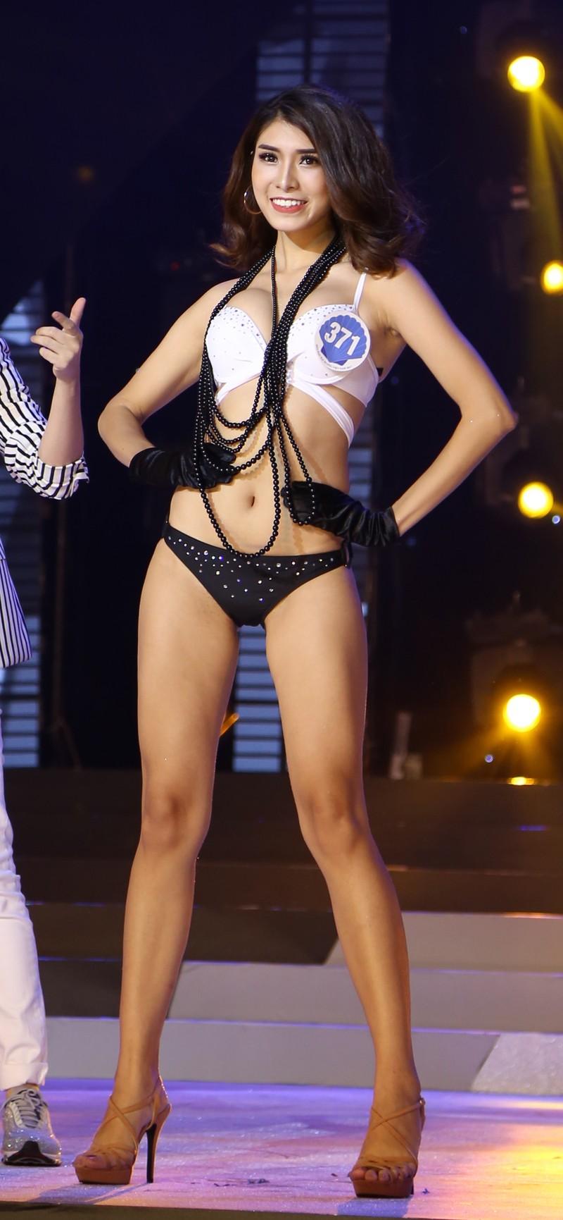 Người đẹp diện bikini ở chung kết Hoa hậu Đại dương - ảnh 9