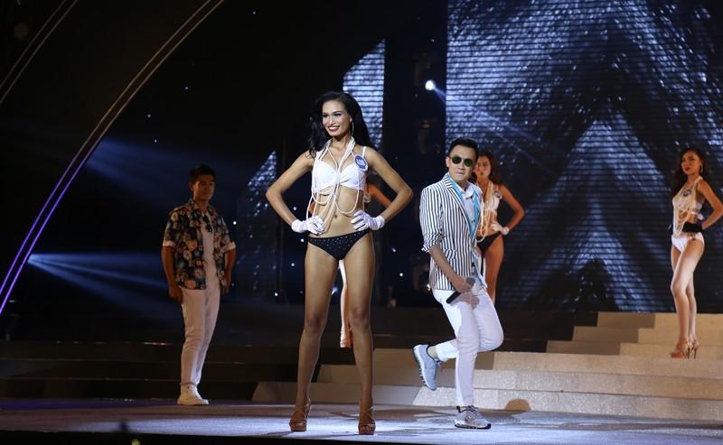 Người đẹp diện bikini ở chung kết Hoa hậu Đại dương - ảnh 4
