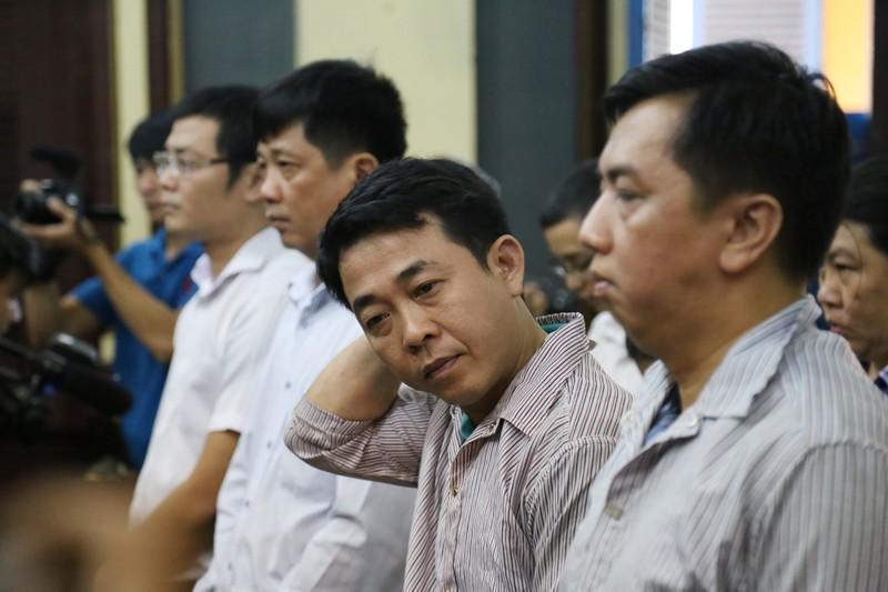 Phút bình thản và thắt tim của Nguyễn Minh Hùng - ảnh 6
