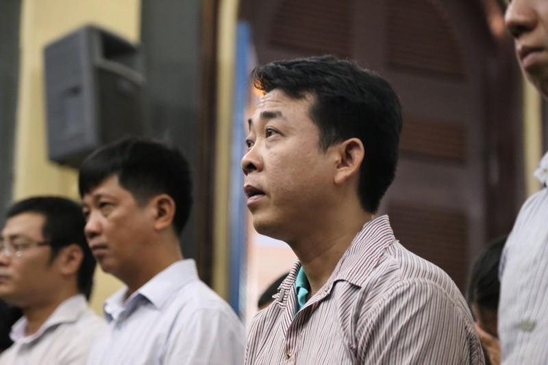 Phút bình thản và thắt tim của Nguyễn Minh Hùng - ảnh 8
