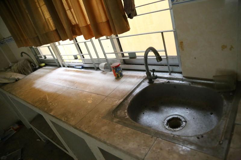 Ngôi trường tiểu học bỏ hoang gần 3 năm ở TP.HCM - ảnh 9