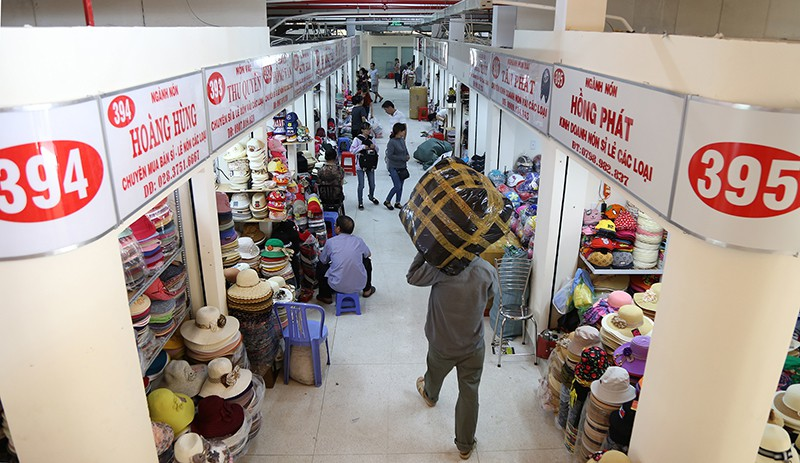 Chợ Bình Tây 'lột xác' sau hai năm tu sửa  - ảnh 10