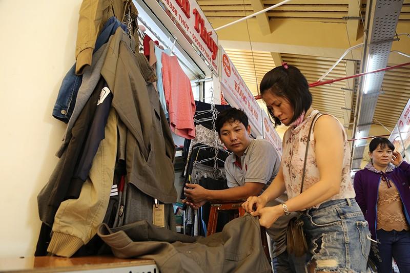 Chợ Bình Tây 'lột xác' sau hai năm tu sửa  - ảnh 14