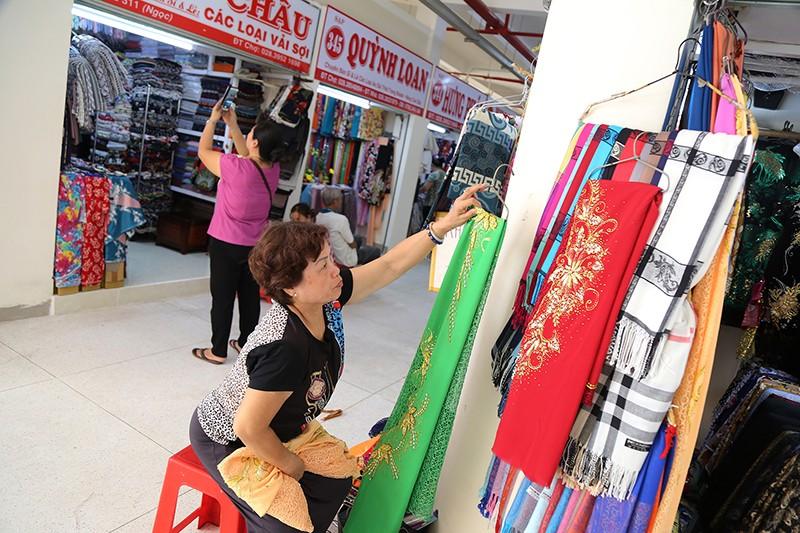 Chợ Bình Tây 'lột xác' sau hai năm tu sửa  - ảnh 6