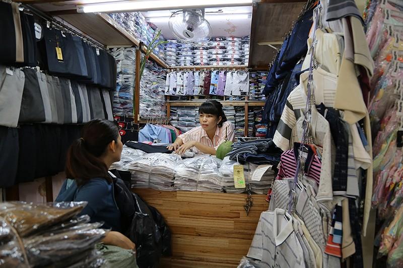 Chợ Bình Tây 'lột xác' sau hai năm tu sửa  - ảnh 8