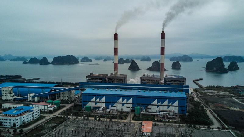 Loạt ảnh báo động về ô nhiễm không khí trên khắp Việt Nam - ảnh 8