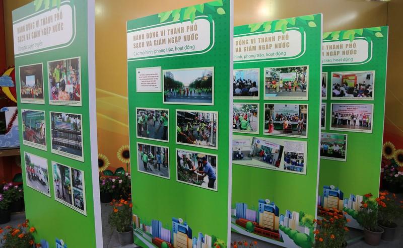 Trung tâm VHTT quận 3 đạt giải A triển lãm ảnh toàn thành 2019 - ảnh 17