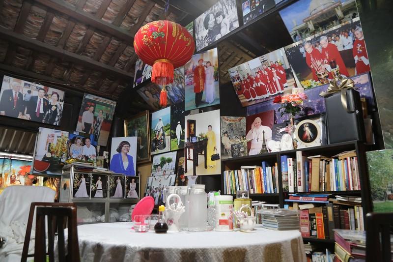 Di tích nhà cổ Vương Hồng Sển thoi thóp giữa Sài Gòn - ảnh 10