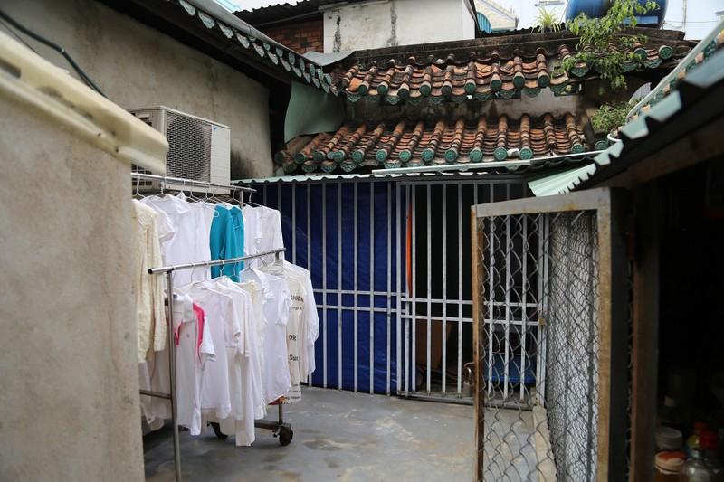 Di tích nhà cổ Vương Hồng Sển thoi thóp giữa Sài Gòn - ảnh 14