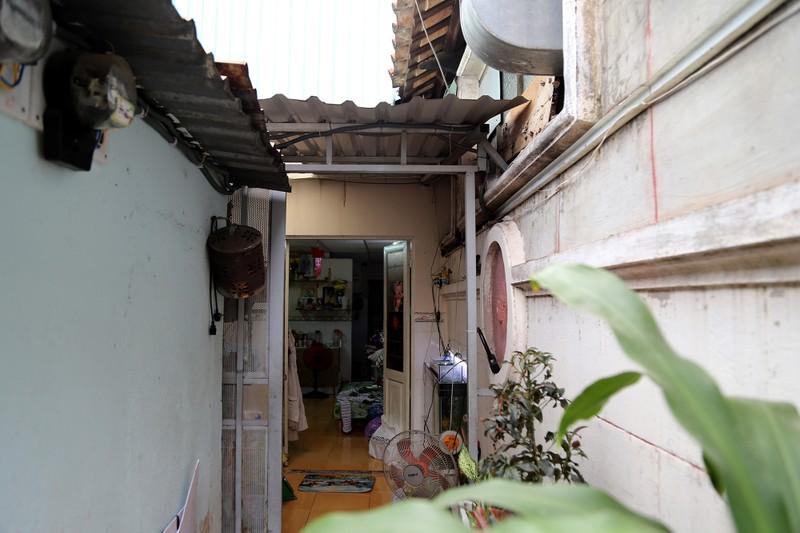 Di tích nhà cổ Vương Hồng Sển thoi thóp giữa Sài Gòn - ảnh 15