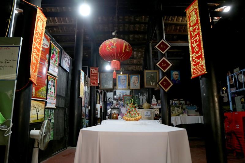 Di tích nhà cổ Vương Hồng Sển thoi thóp giữa Sài Gòn - ảnh 2