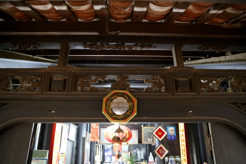 Di tích nhà cổ Vương Hồng Sển thoi thóp giữa Sài Gòn - ảnh 5