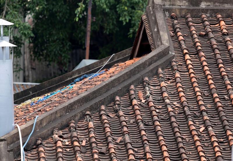 Di tích nhà cổ Vương Hồng Sển thoi thóp giữa Sài Gòn - ảnh 8