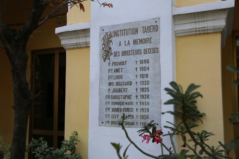 Cận cảnh ngôi trường dòng trăm tuổi ở Sài Gòn - ảnh 5