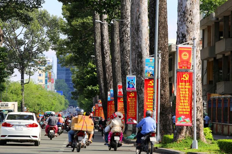 Cận cảnh đoạn đường Đinh Tiên Hoàng sắp đổi thành Lê Văn Duyệt - ảnh 12