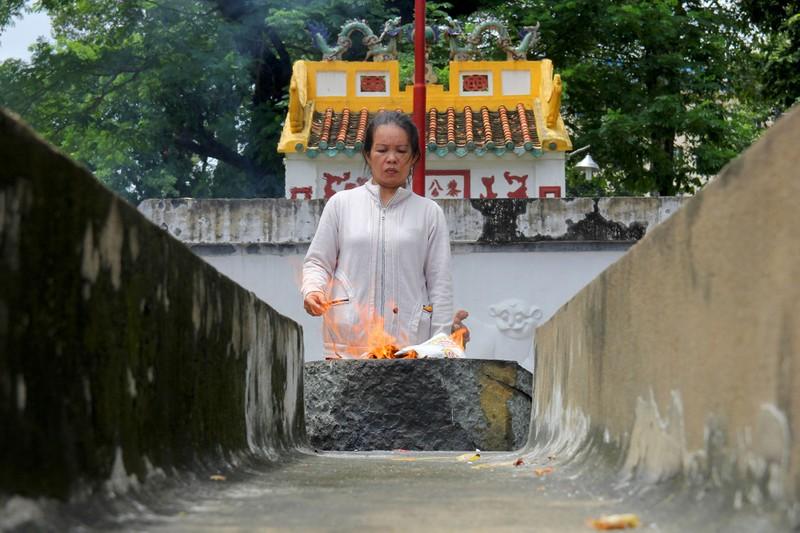 Cận cảnh đoạn đường Đinh Tiên Hoàng sắp đổi thành Lê Văn Duyệt - ảnh 8