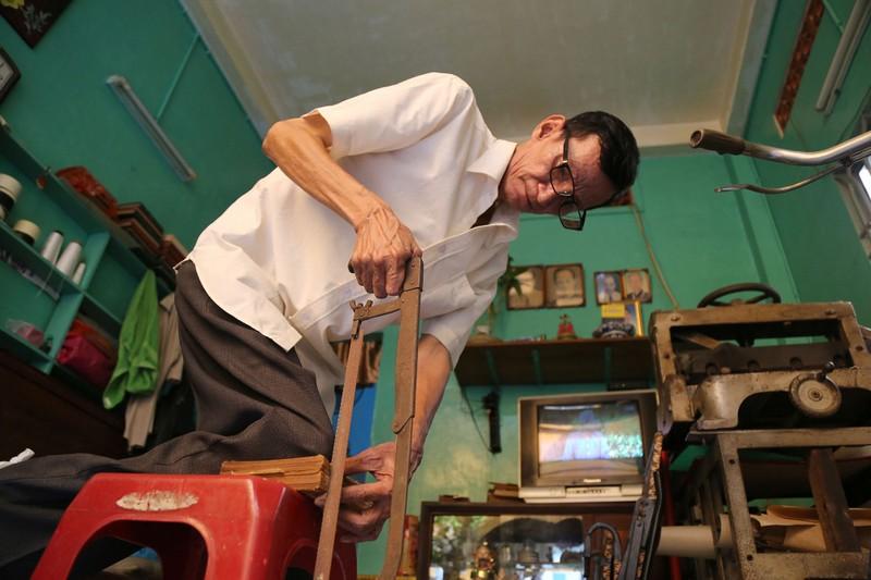 Vị cứu tinh của hàng ngàn người mê sách cũ ở Sài Gòn - ảnh 6