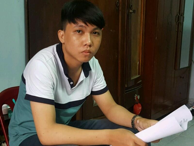 Vụ cướp giật bánh mì: Ôn Thành Tân kháng cáo xin miễn trách nhiệm hình sự - ảnh 1