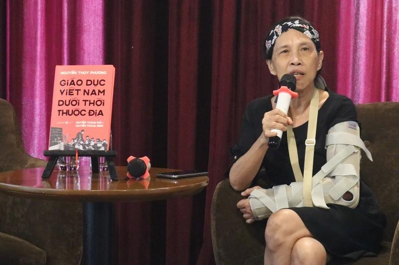 Giáo dục Việt Nam dưới thời thuộc địa: Cần cái nhìn đa chiều  - ảnh 2