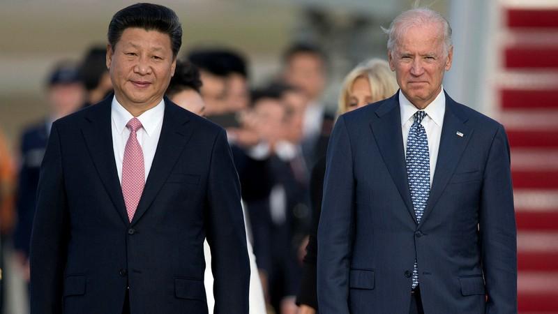 Cơ hội nào cho hội nghị thượng đỉnh Mỹ - Trung? - ảnh 1