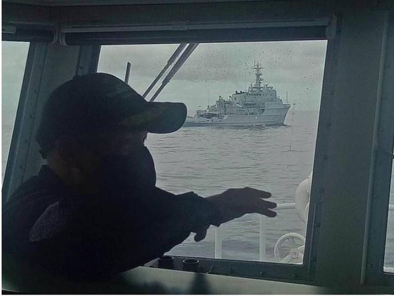 Biển Đông: Philippines đổi chiến lược, muốn rạch ròi với Trung Quốc? - ảnh 1