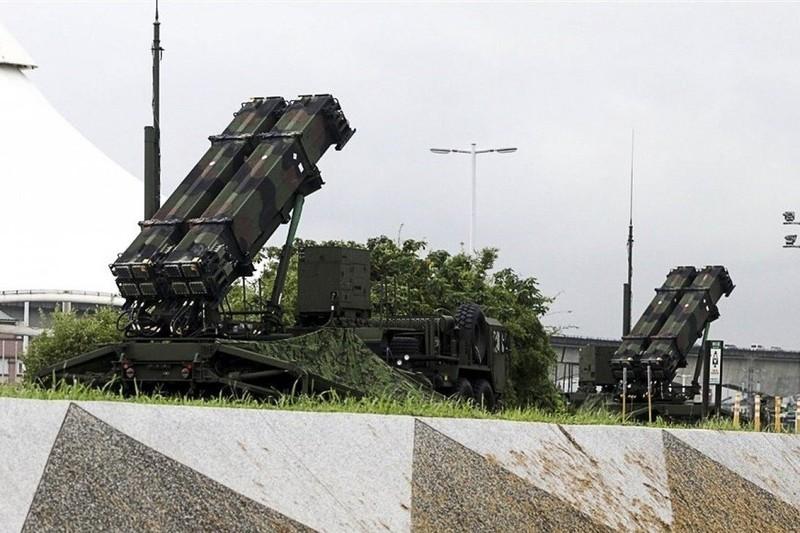 Đài Loan làm lộ thông tin chuyên gia Mỹ bí mật đến hòn đảo để hỗ trợ thử tên lửa - ảnh 1