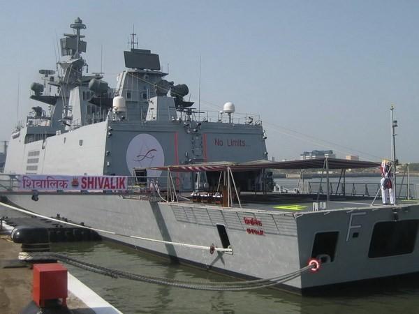 Hải quân Ấn Độ sắp triển khai lực lượng đến Biển Đông, tây Thái Bình Dương - ảnh 1