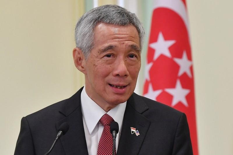 Ông Lý Hiển Long nói về nguy cơ xung đột giữa Mỹ và Trung Quốc - ảnh 1