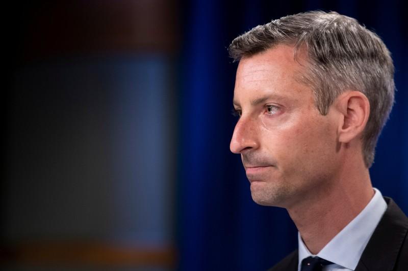 Mỹ 'lấy làm tiếc' việc Pháp triệu hồi đại sứ sau thỏa thuận tàu ngầm Úc-Mỹ-Anh - ảnh 2