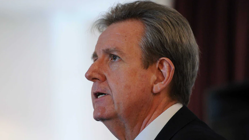 Úc: Tranh chấp lãnh thổ đang đề ra những thách thức lớn hơn ở Biển Đông - ảnh 1