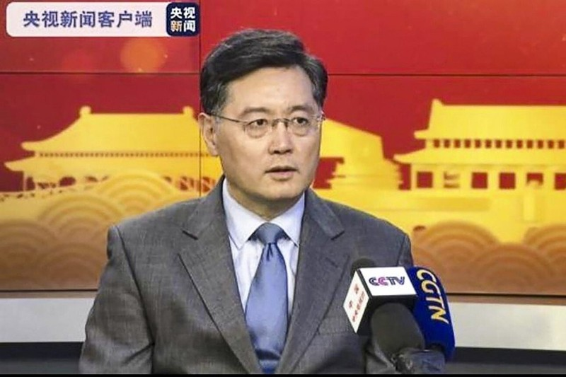 Đại sứ TQ tại Mỹ: 'Nếu Mỹ-Trung đánh nhau, cả hai bên đều thua' - ảnh 1