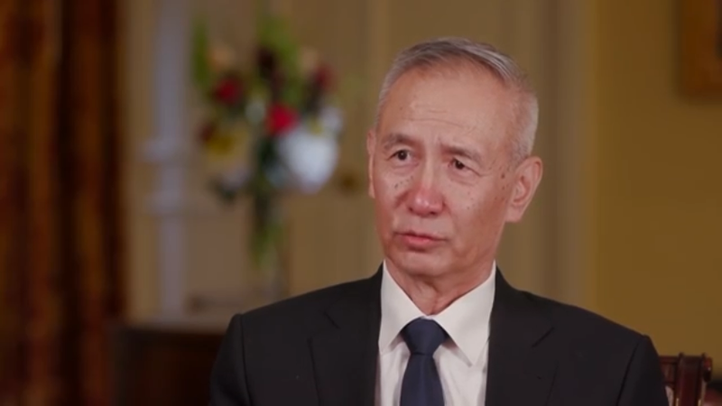 Trung Quốc đưa vấn đề thuế quan vào đàm phán với Mỹ - ảnh 1