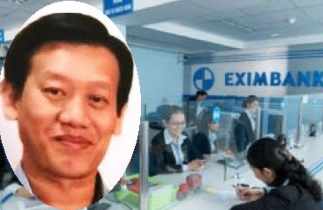 Sếp Eximbank nói gì về trách nhiệm vụ mất 245 tỉ?  - ảnh 2