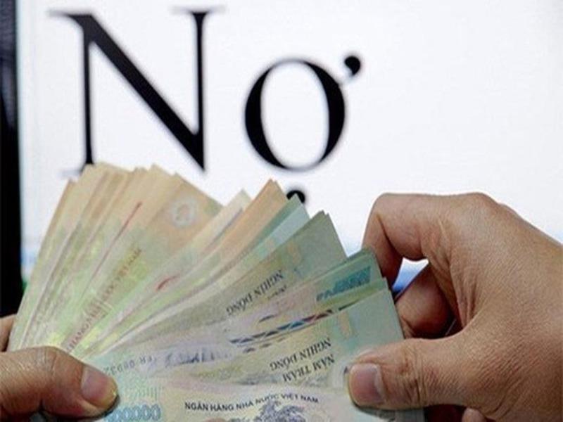 Công ty luật bị đề nghị thu hồi giấy phép vì nợ thuế - ảnh 1