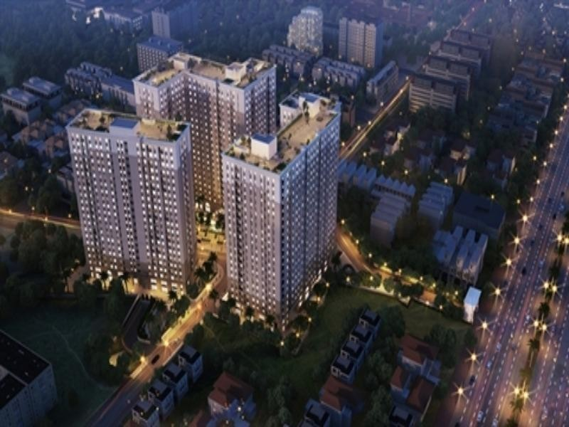 687 nhà ở xã hội được cho bán ở quận Bình Tân  - ảnh 1