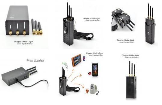 TP.HCM kiểm tra, xử lý các thiết bị gây nhiễu, phá sóng - ảnh 1