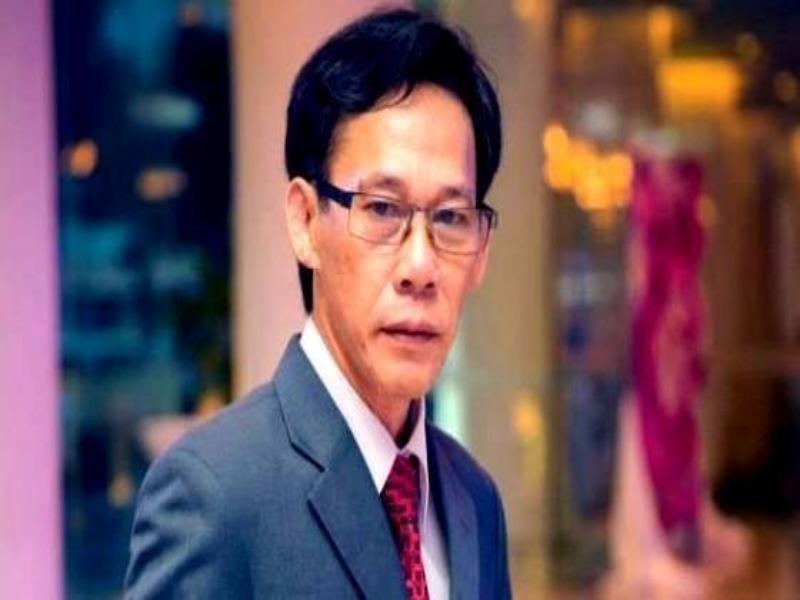 Thu hồi giấy phép công ty luật do ông Phạm Công Út là giám đốc - ảnh 1