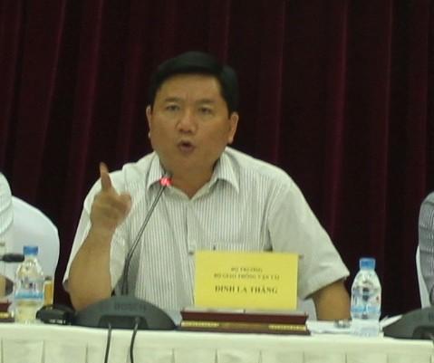 Audio: Khi Bộ trưởng Thăng cắt nghĩa cái gọi là 'băn khoăn' - ảnh 1