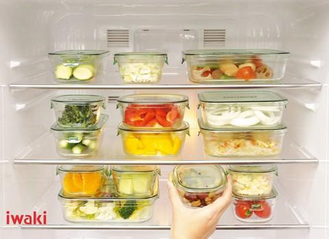 Bảo quản đồ ăn dư thừa thế nào là đúng cách? - ảnh 1