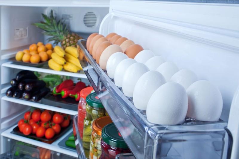 Những thói quen sai lầm khiến tủ lạnh thành ổ bệnh - ảnh 1
