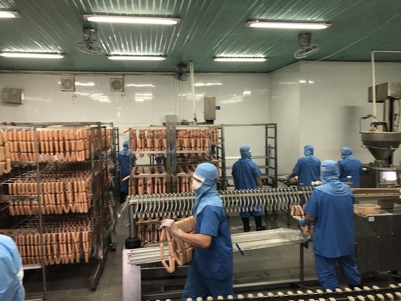 Viet Foods giới thiệu nhà máy sản xuất công nghệ Đức - ảnh 2