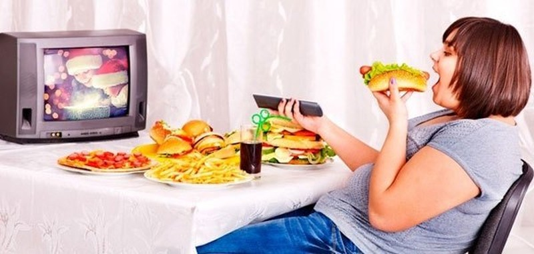 Nếu muốn sống thọ, đừng vấp phải 5 thói quen ăn uống này - ảnh 3